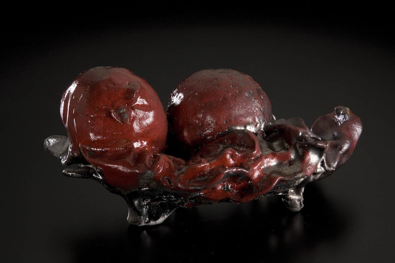9-marc-leuthold-red-lemon-sculpture